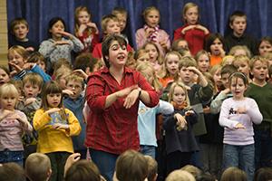 Kooperation mit der Westfälischen Schule für Musik